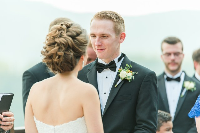 classy fall pigeon forge wedding the magnolia