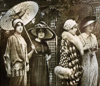 1910-Fashion