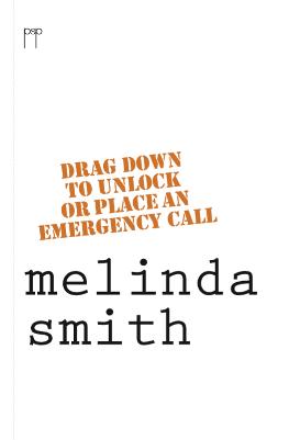 Melinda Smith poetry book
