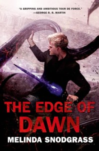 The Edge of Dawn