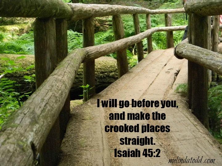isaiah 45:2 melindatodd