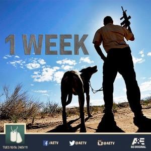 Dogs of War A&E