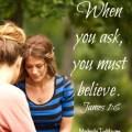 James1:6 by Melinda Todd