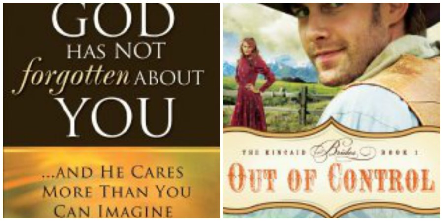 Free and Discounted Books for March 4