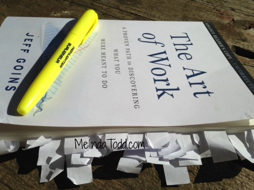 Art of Work Review and Giveaway