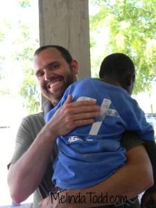 Why we go to Haiti