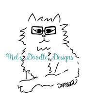 mel's doodle designs