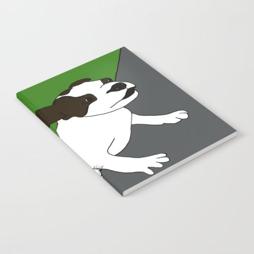 Annie The Boston Terrier Journal