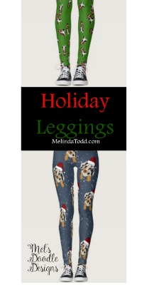 Leggings by Melinda Todd