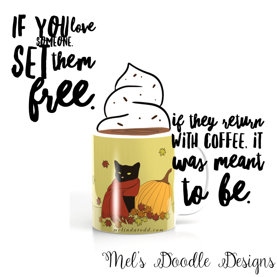 Coffee set them free meme