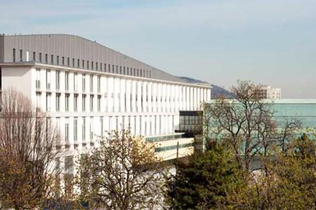 Hôpital de la croix rousse - Lyon
