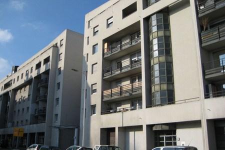 Résidence Debourg-Mérieux - Lyon