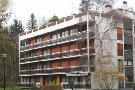 Résidence Le Prieuré-Blanche de Castille - Saint Germain en Laye