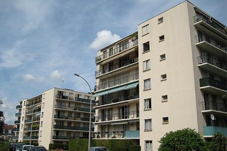 Résidence Les Pins - Auxerre
