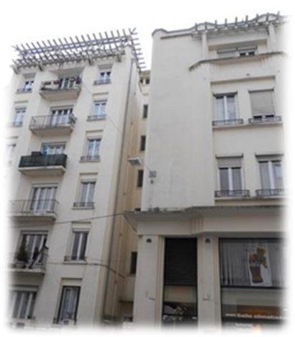 Residence Villeurbanne