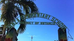 tanza elementary school
