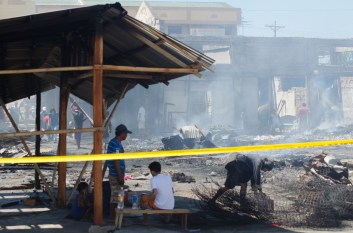 10 fire estancia public market