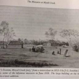 Scanned from Waterloo Creek by Roger Millis