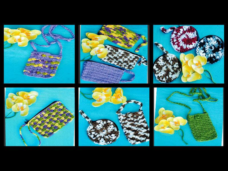 Creative designs of Ma'am Jing.