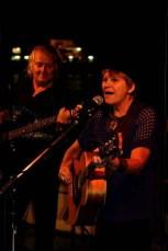 Shirley Lynn and Jim McCabe
