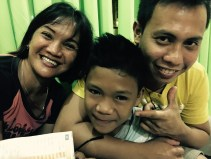 filipino smiles