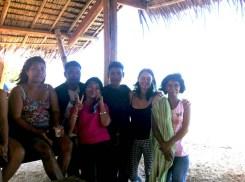 last photo of the bandojo family
