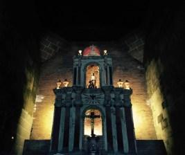altar at st joseph's