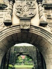 built in 1571