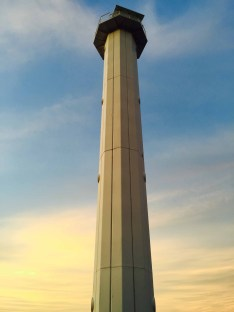 lighthouse asluman