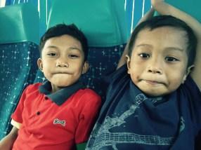 the bus to iloilo city