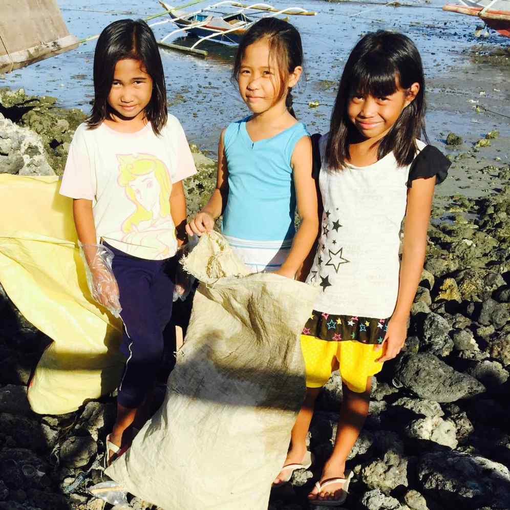 #earthday helpers