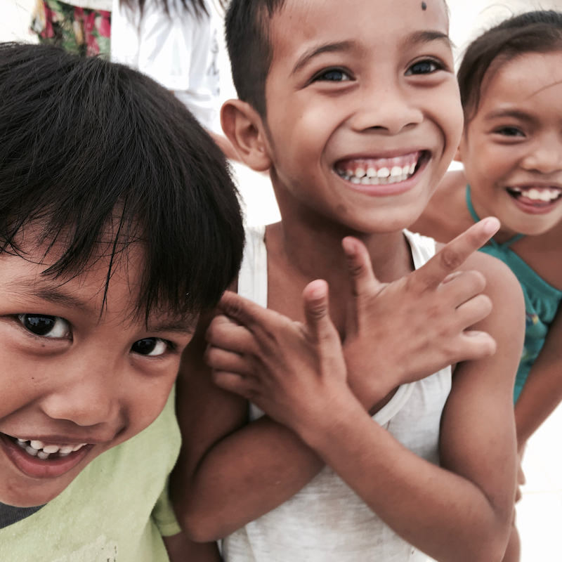 kids of botongon