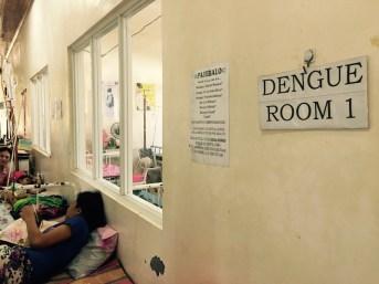 the other dengue ward original