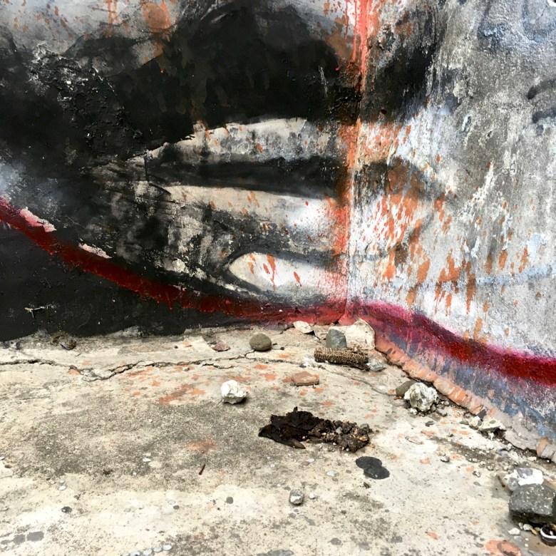 graffiti in Iloilo City