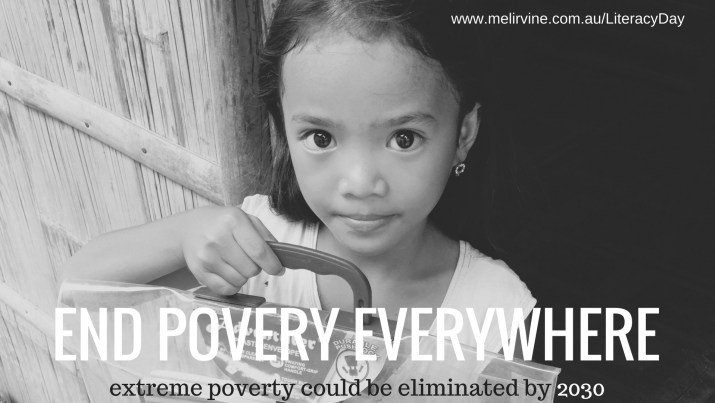 end poverty everywhere