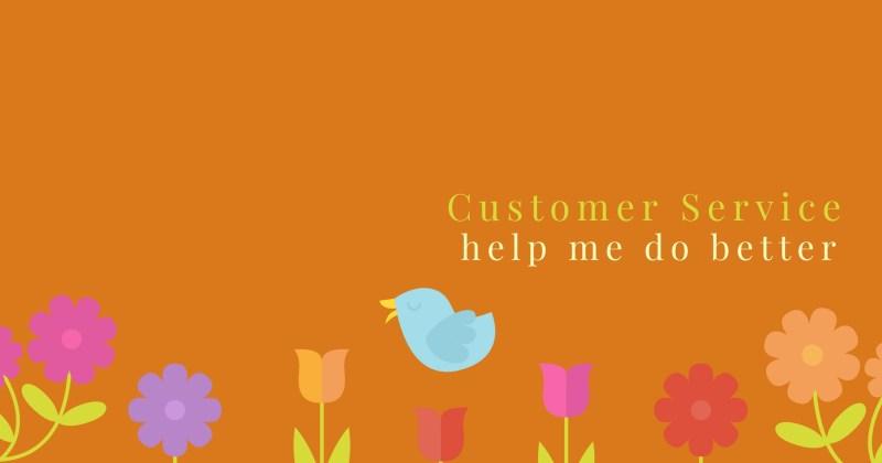 customer service survey by Melinda J. Irvine provides a professional copywriting service