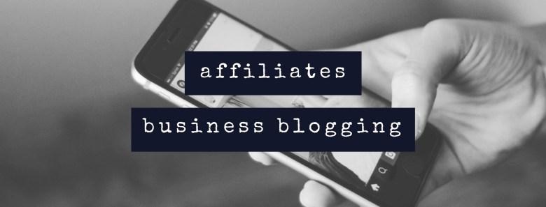 business blogging by Melinda J. Irvine