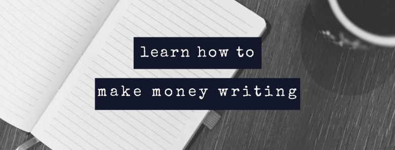 learn how to make money writing from Melinda J. Irvine
