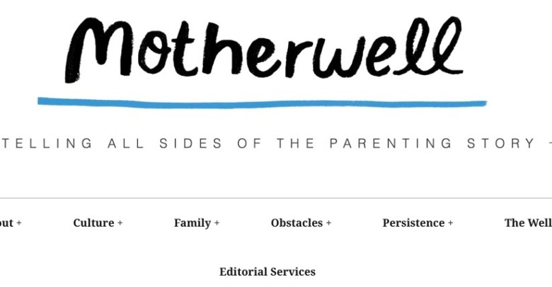 get paid to write your personal story for motherwell