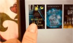 Book Review the woman in the window - book review