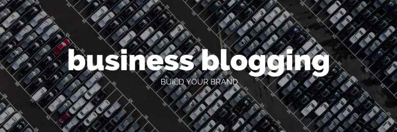 business blogging for sales growth by Melinda J. Irvine