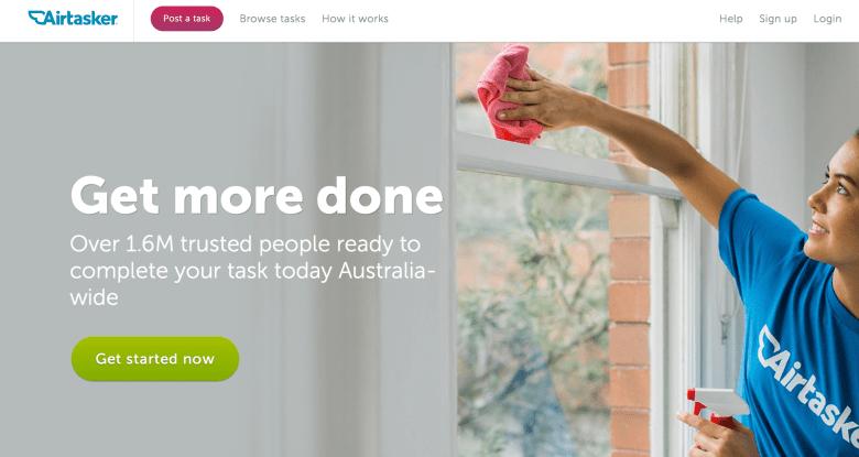 freelance writing jobs on airtasker