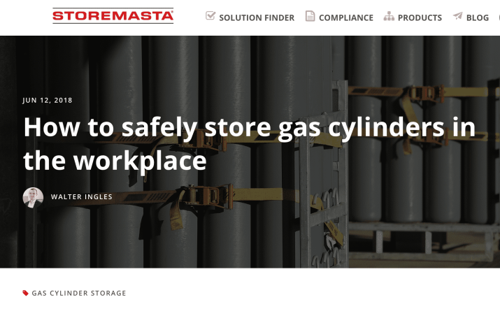 storemasta safety blog