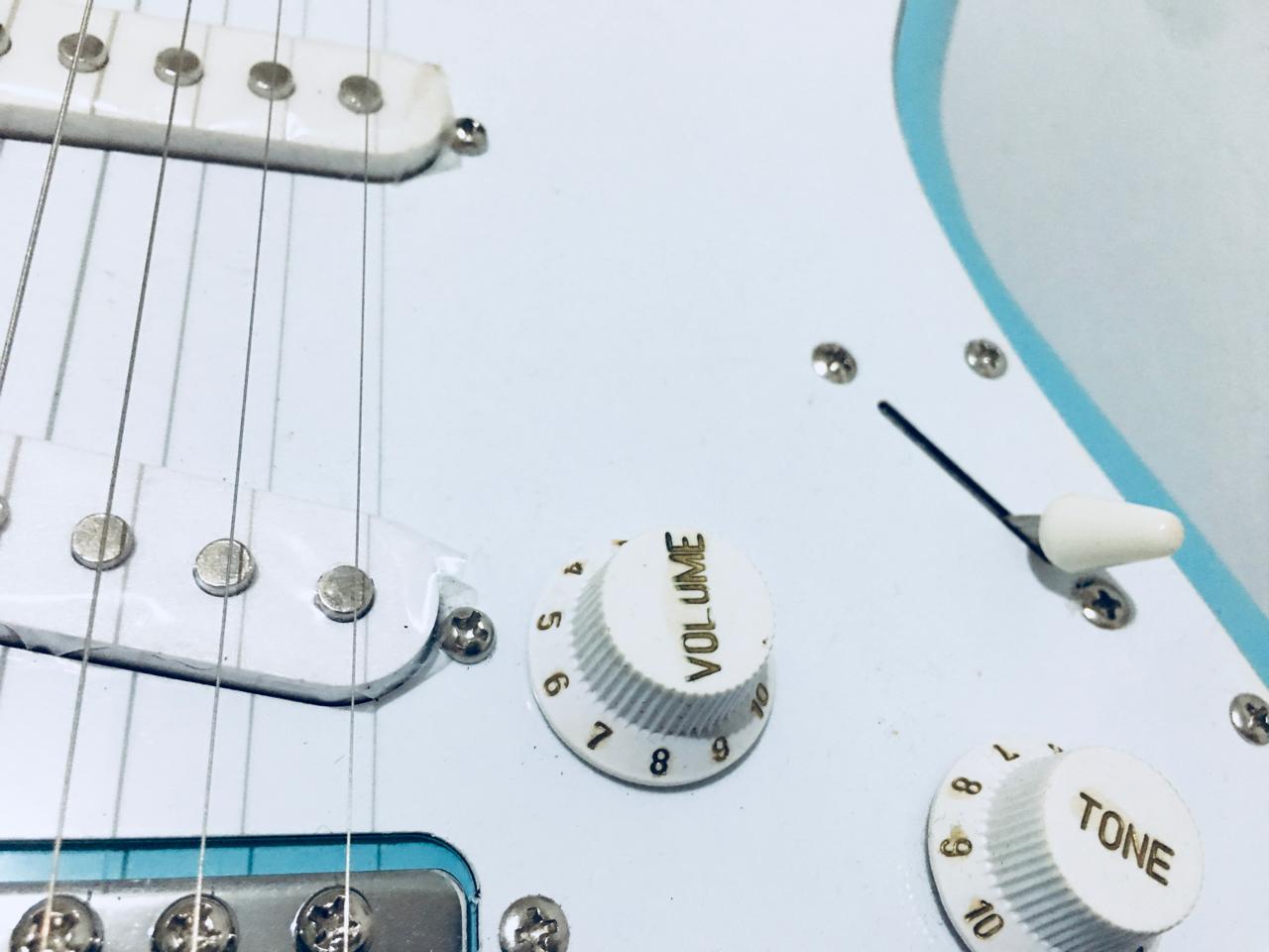 this guitar