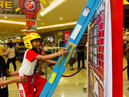mini fireman