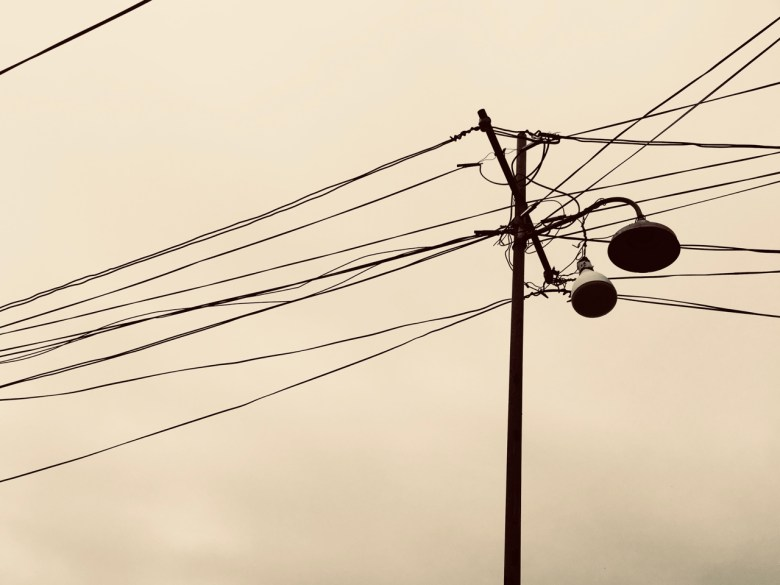 electrical wires