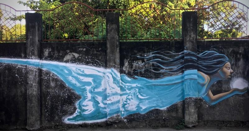 underwater sprite by Marrz Capanang