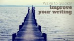 Melinda J. Irvine1 -- improve your writing -- www.writingbiz.net