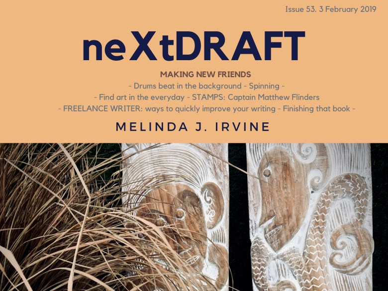 neXtDRAFT #53