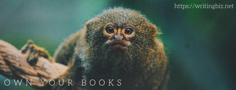 Melinda J. Irvine1 -- how to get your books back writingbiz.net
